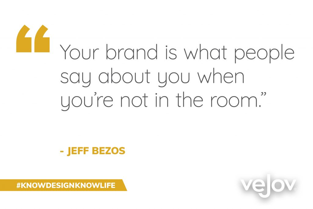 Building Personal Brand Equity